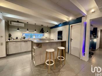 Maison 3 pièces 154 m2