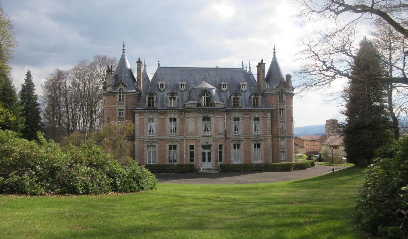 Château Ambert