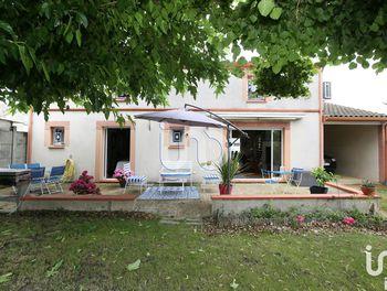 maison à Saint-Porquier (82)