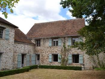 Maison 15 pièces 209 m2