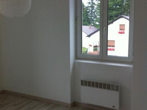 Vente appartement 3 pièces 69,4 m2