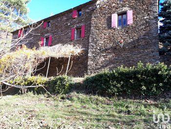 maison à Saint-Martin-de-Boubaux (48)