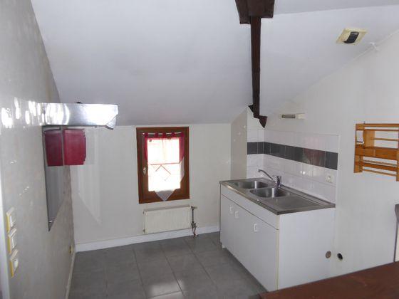Location appartement meublé 3 pièces 59,52 m2