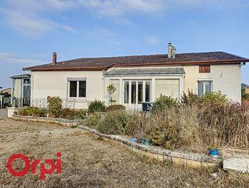 maison à Laimont (55)