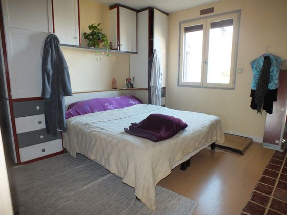 Vente maison 6 pièces 151 m2