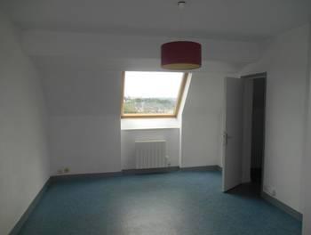 Appartement 2 pièces 40,39 m2