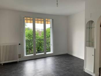 Appartement 3 pièces 48,16 m2