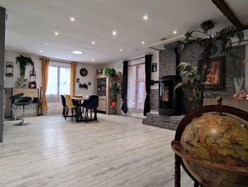 maison à Saint-mars-du-desert (44)