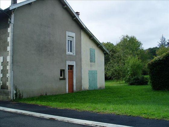 Vente maison 11 pièces 263 m2