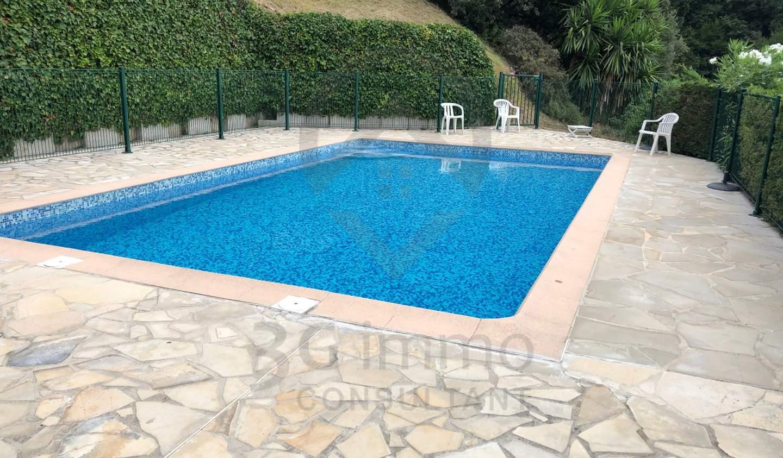 Appartement avec terrasse et piscine Menton