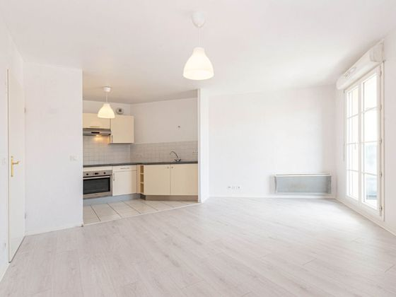 Location appartement 2 pièces 39,15 m2