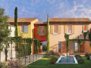 Villa 6 pièces 174,22 m2