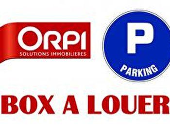 parking à Le Bourget (93)