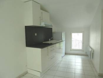 Appartement 2 pièces 28 m2