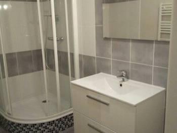 Appartement 2 pièces 55,83 m2
