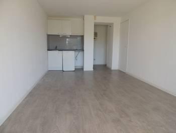 Appartement 3 pièces 41,22 m2