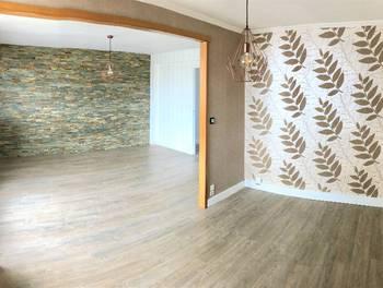 Appartement 4 pièces 63,68 m2