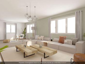 appartement à Hohatzenheim (67)
