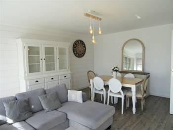 Appartement 2 pièces 50,09 m2