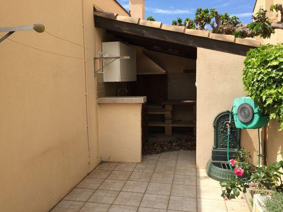 Vente maison 4 pièces 91,63 m2
