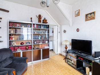 Maison 3 pièces 54,9 m2