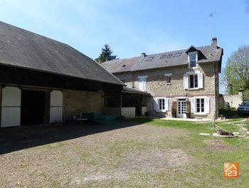 maison à Presles-et-Boves (02)