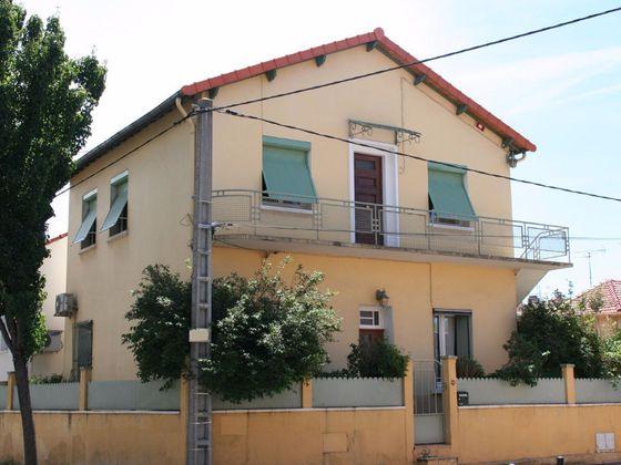 vente Maison 6 pièces 140 m2 Nimes