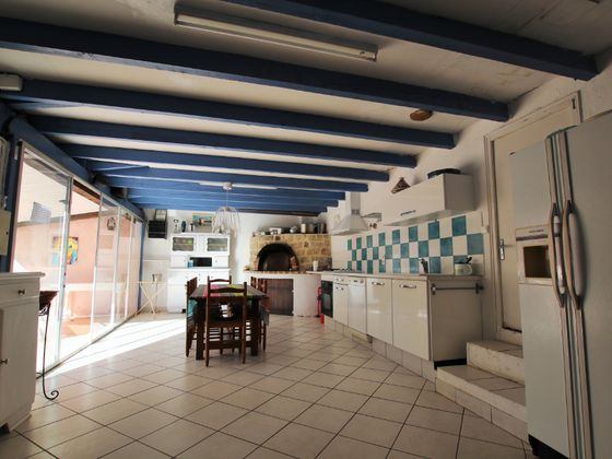 Vente maison 7 pièces 210 m2