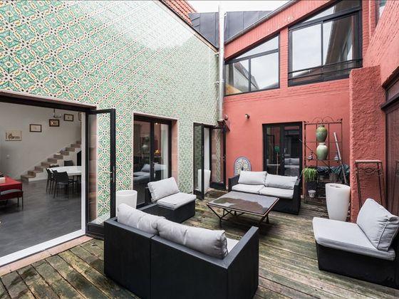 Vente maison 8 pièces 366,93 m2