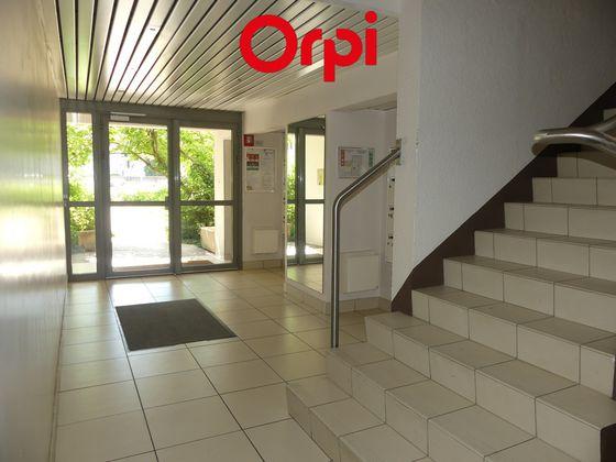 Vente appartement 4 pièces 86,25 m2