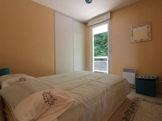 Vente appartement 3 pièces 69,75 m2