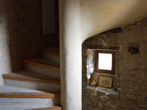 Vente château 7 pièces 200 m2