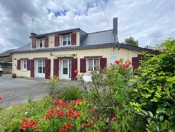 maison à Martigné-Ferchaud (35)