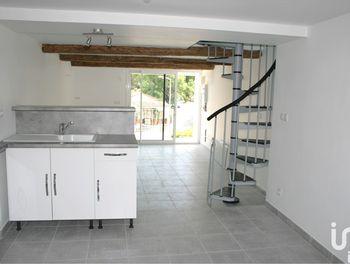 maison à Aubignosc (04)