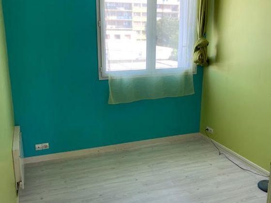 Location appartement 3 pièces 56,23 m2