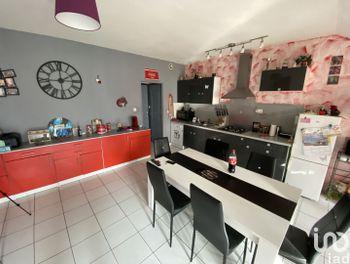 appartement à Ucel (07)