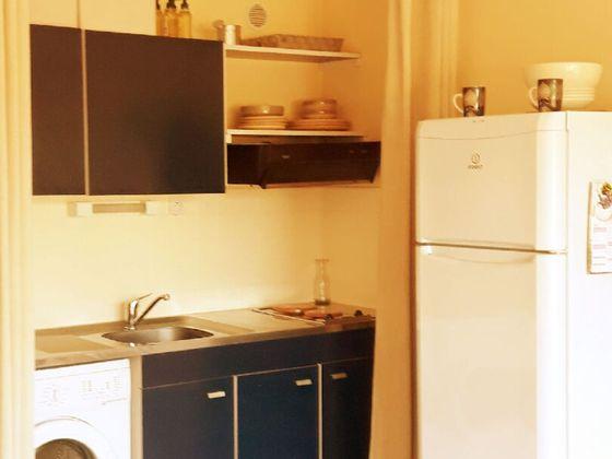 Vente studio 23,5 m2