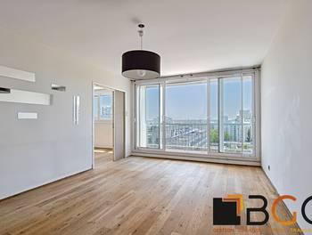 Appartement 4 pièces 78,64 m2