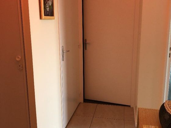 Vente appartement 2 pièces 48,67 m2