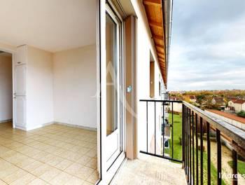 Appartement 3 pièces 51,44 m2