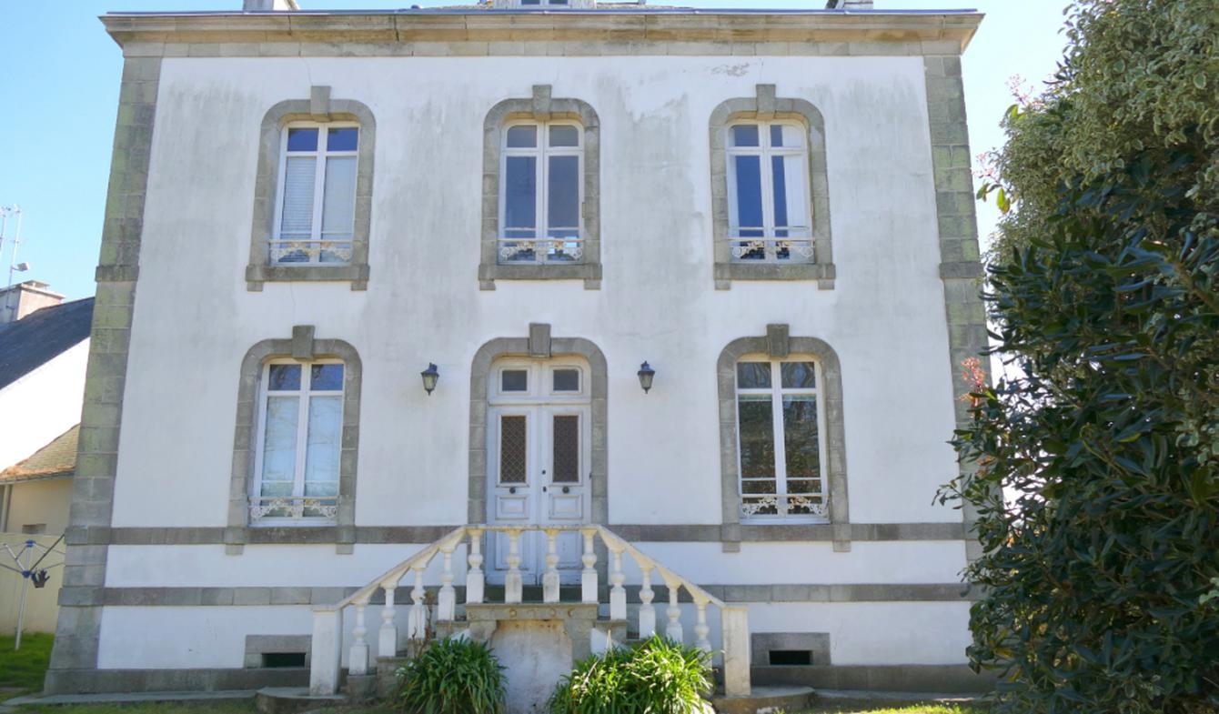House Sarzeau