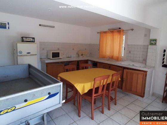 Vente maison 6 pièces 501 m2