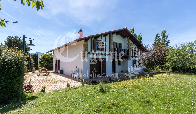 Maison Espelette