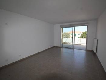 Appartement 2 pièces 46,24 m2