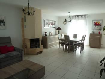 Maison 5 pièces 84,41 m2