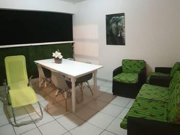 Appartement 2 pièces 52,73 m2