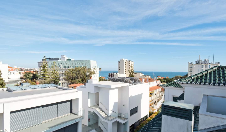 Appartement avec terrasse Estoril