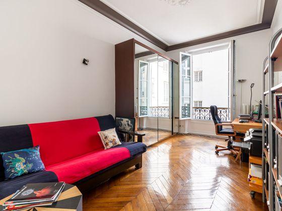 Vente appartement 6 pièces 150,85 m2