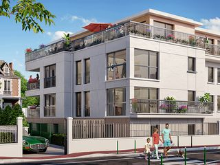 Appartement Ville-d'Avray (92410)
