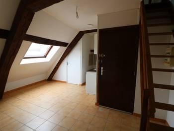 Appartement 2 pièces 30,26 m2